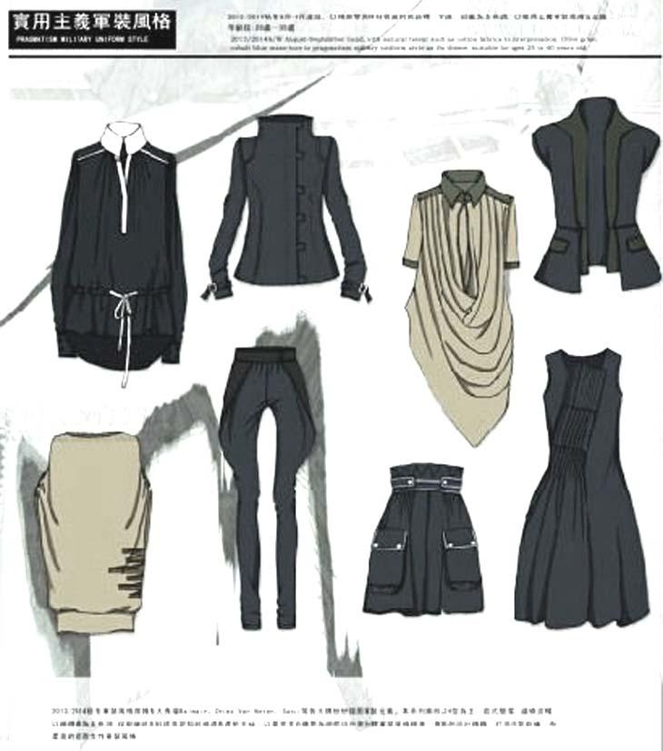 时装图片,服装设计图,服装款式图,免费服装图库 微服网