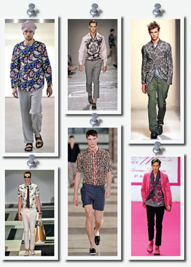 2010men fashion - anxicao - 与设计在一起的日子